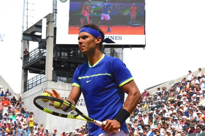 Tennis e mental coaching: quando la routine non è noia