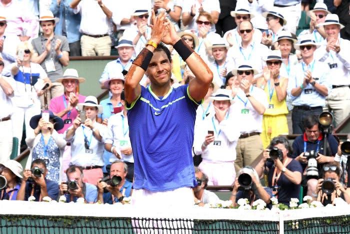 Roland Garros, finale: le chiavi del dominio di Nadal