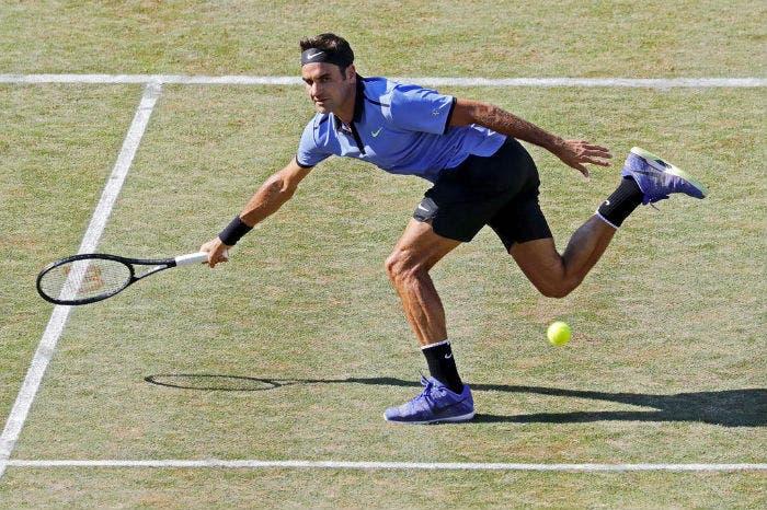 Stoccarda, il tabellone di Federer: combo Shapovalov-Kyrgios?