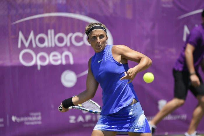 WTA Maiorca: forfait Kontaveit, entra Errani