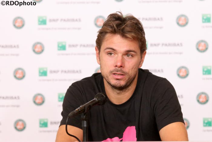 Wawrinka sceglie San Pietroburgo invece della Laver Cup