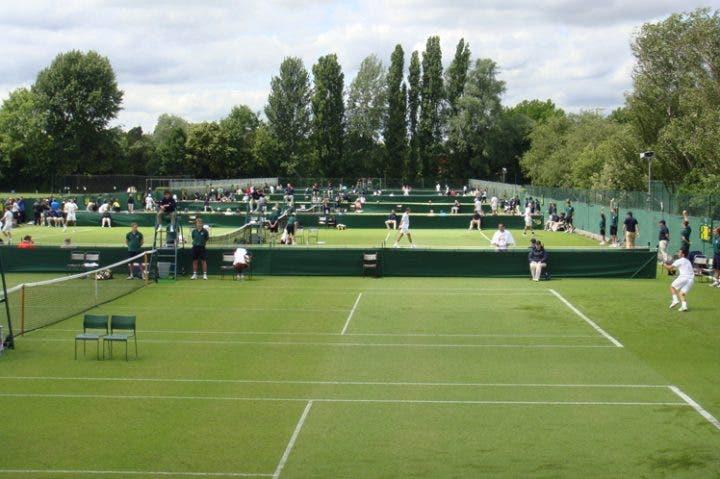 TV e Rete: Wimbledon è già iniziato, qualificazioni in diretta