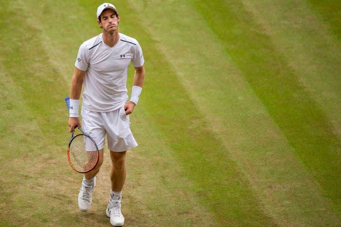 Murray sarà in campo a Eastbourne, ma il dubbio Wimbledon rimane