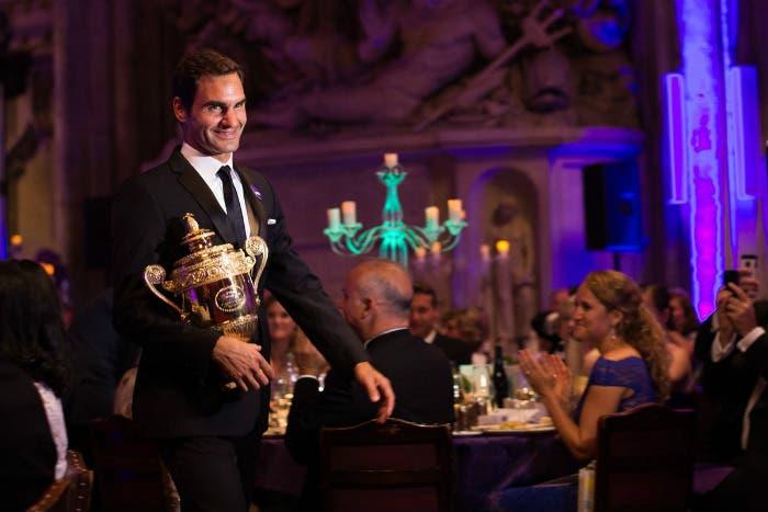 Pagelle Wimbledon: Roger ha proprio r…otto