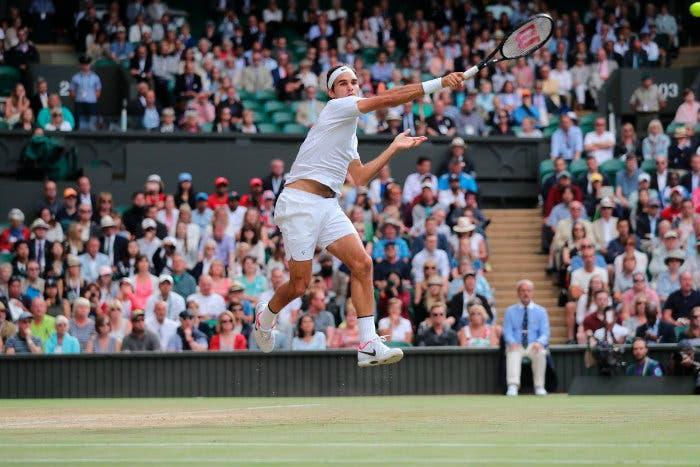Federer, il Re non aristocratico che ha fatto il miracolo
