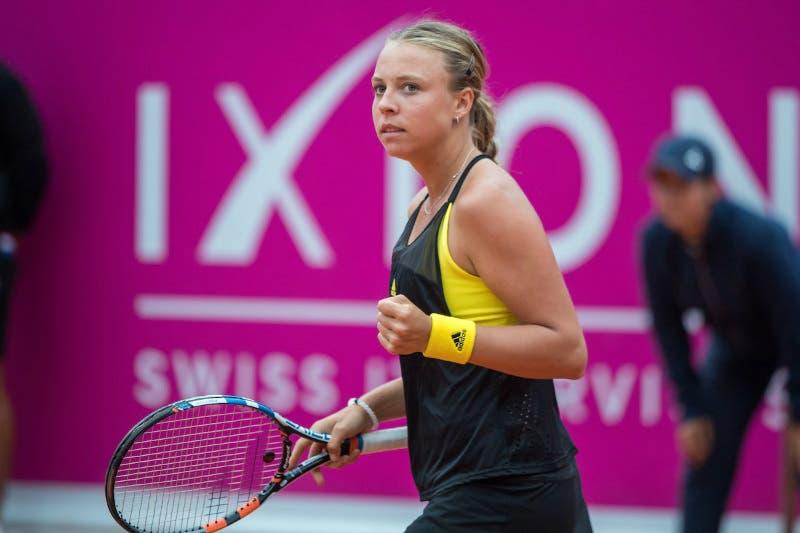 WTA Gstaad: sarà finale tra Kontaveit e Bertens