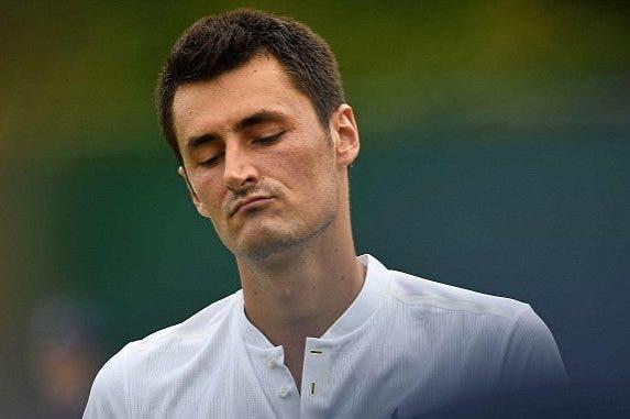 ATP Chengdu: Tomic a picco, avanti la vecchia guardia