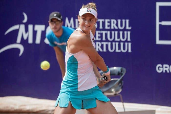 WTA Ranking: Begu e Bertens sugli scudi. Knapp -177 posti