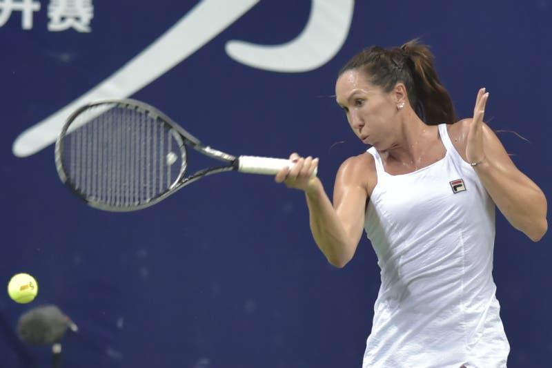 Jelena Jankovic fuori dalle prime 100 dopo 14 anni