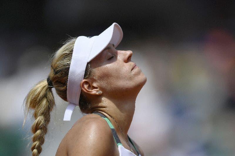 La top 25 finale del circuito WTA. Capitombolo Kerber
