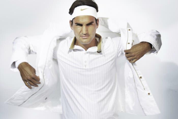 White Party nella verde Wimbledon
