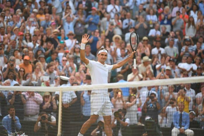 Wimbledon: i segreti del grande libro dei numeri