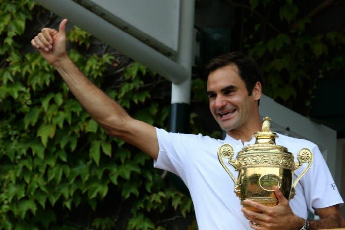 "Federer: ""Ho sempre fatto scelte giuste"""