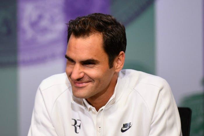 """Federer: """"Vincere in Australia una sorpresa. Qui non lo sarebbe"""""""