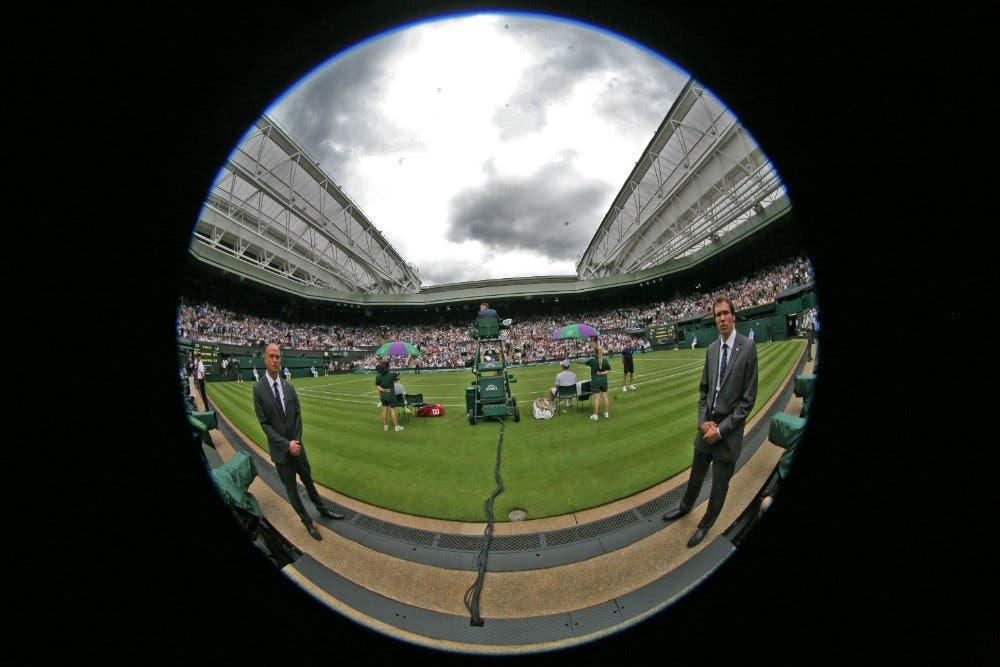 TIU, il comunicato di luglio. C'è un match sospetto a Wimbledon