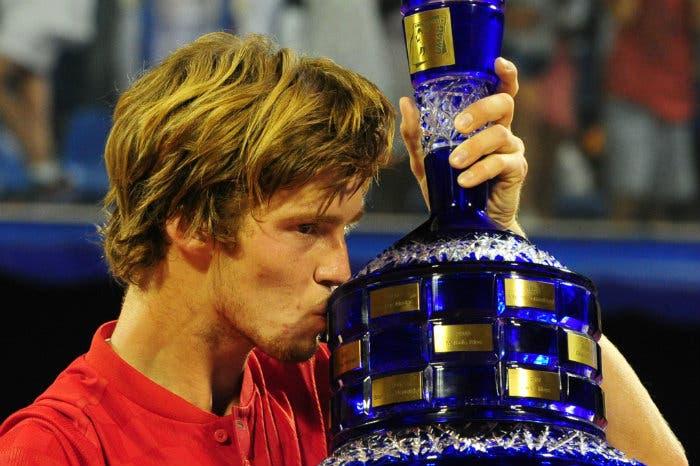 ATP Umago: nasce una nuova stella, primo titolo per Rublev
