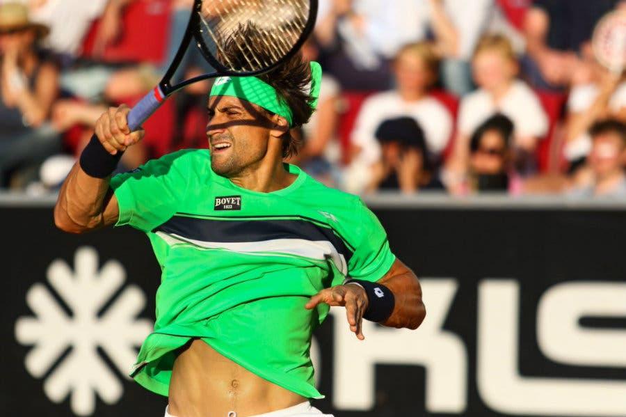 "ATP Bastad: Ferrer addenta la semifinale, Dolgo ""separatista"""