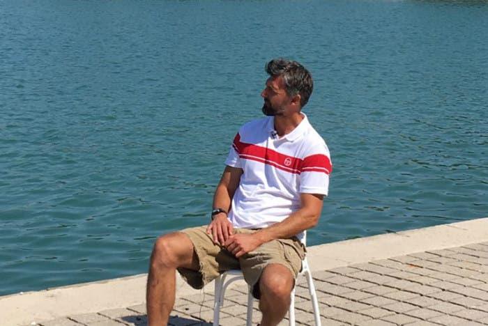 ATP Umago: mix spumeggiante di sport, mare e Goran Ivanisevic