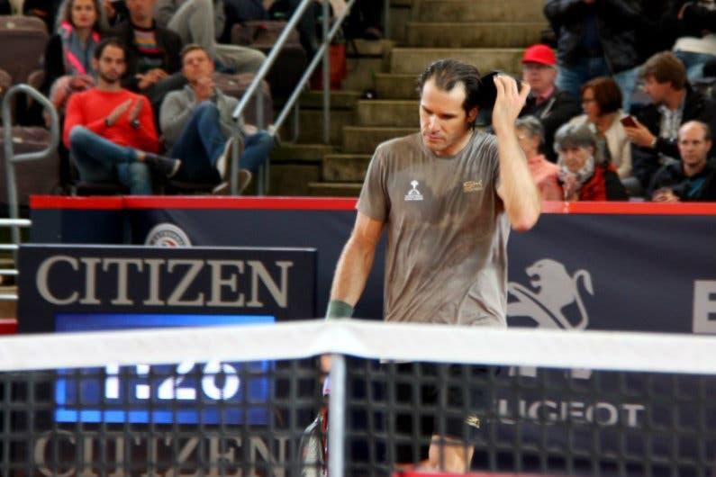 ATP Amburgo: fuori Haas e i favoriti. Rublev rimesso in riga
