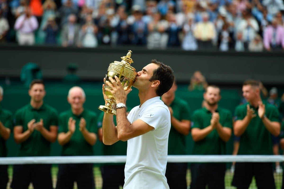 Federer atleta dell'anno per la Gazzetta dello Sport, battuto Nadal