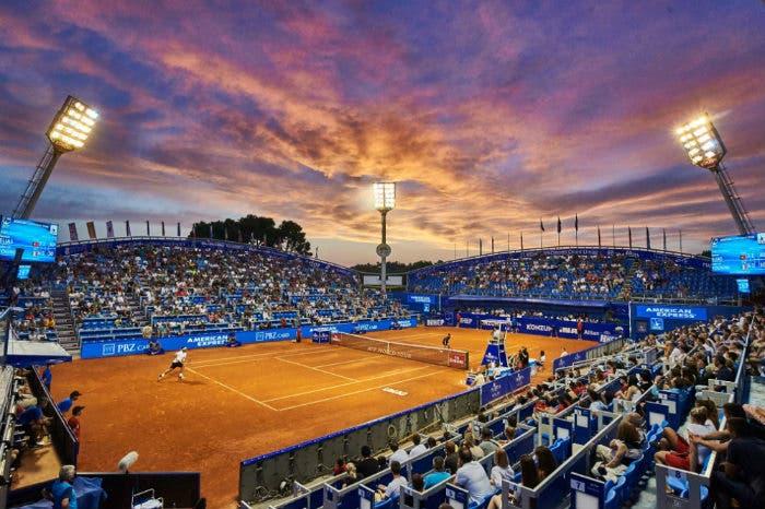 Umago stories. Un mare di tennis