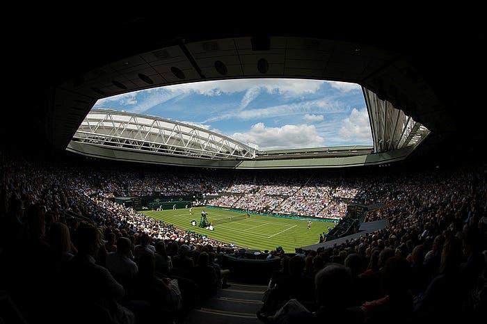 Wimbledon si rinnova e sorprende: Serena sì, Murray no