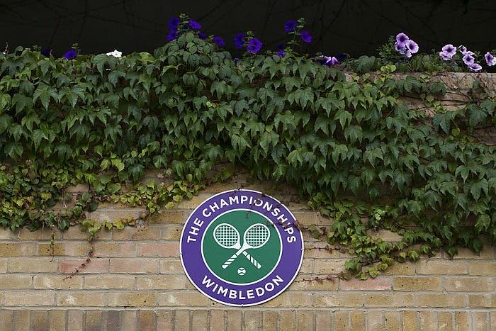Wimbledon: il tennis tra uno smoothie, le fragole e le petunie
