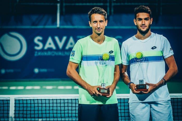 ATP Challenger Portorose: Berrettini che peccato! Trionfa Stakhovsky
