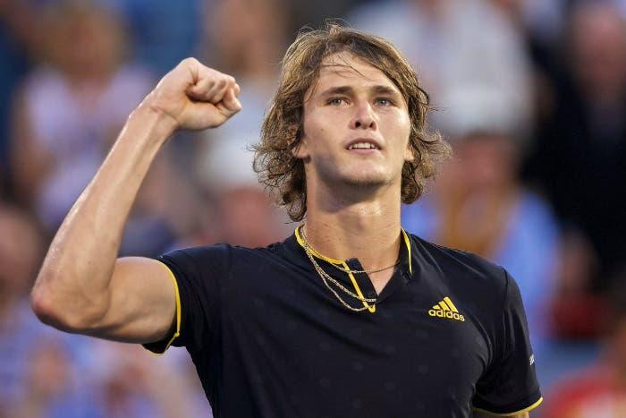 ATP Montreal: Zverev non fa sconti, è finale
