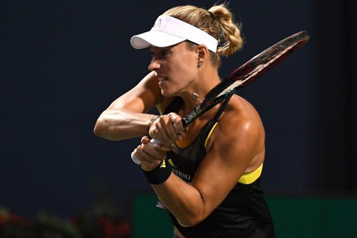 WTA Lussemburgo: Puig in versione olimpica, Kerber ancora KO