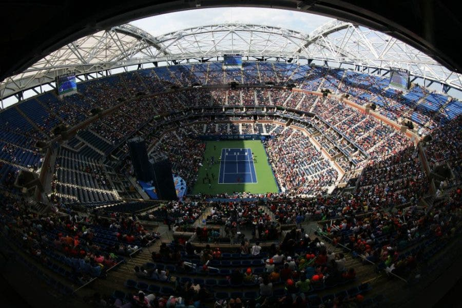 US Open: teste di serie e possibili incroci
