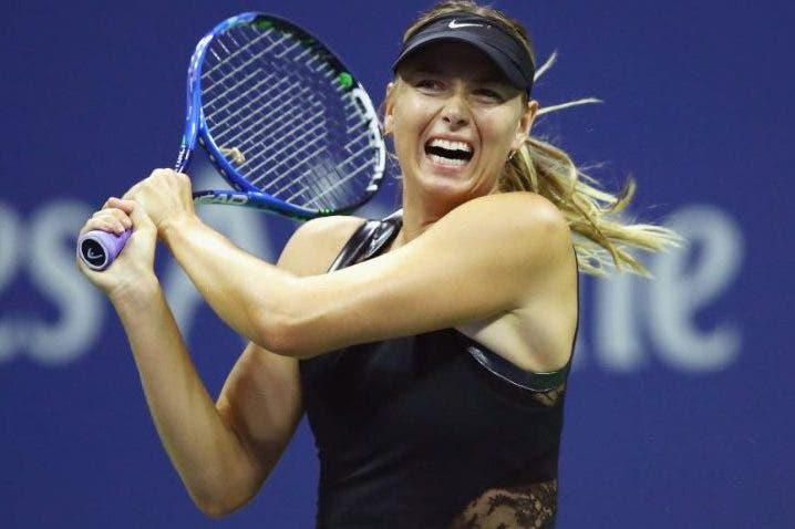 Sharapova: e se ora volasse in finale? Ha un tabellone da favola