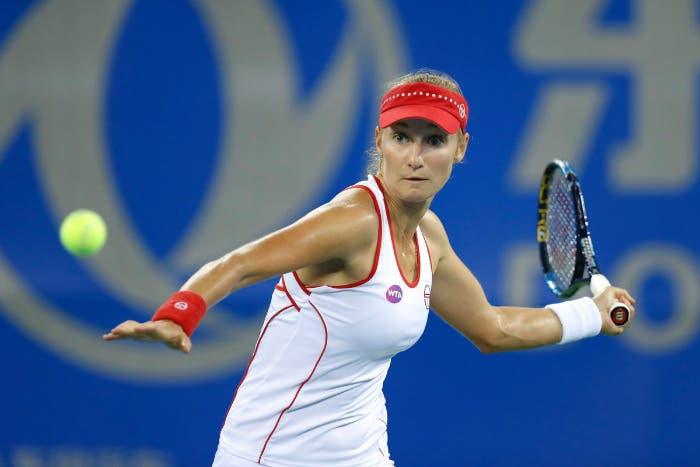 WTA Washington: Makarova in rimonta, Goerges l'altra finalista