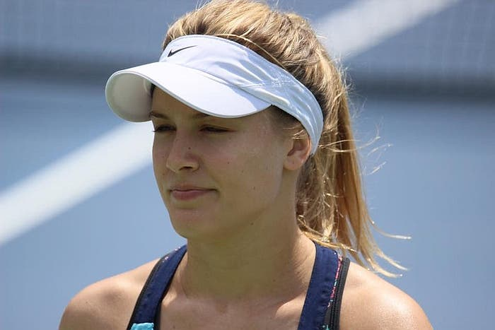 WTA Taipei: 'saldi' asiatici, fuori tutte. Avanza Bouchard