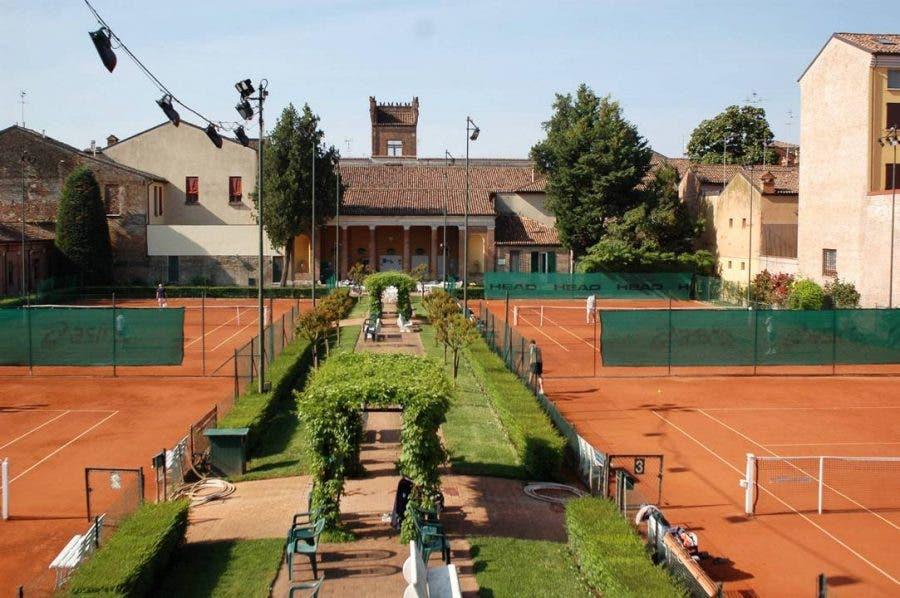 TC Marfisa: un gioiello nel cuore di Ferrara