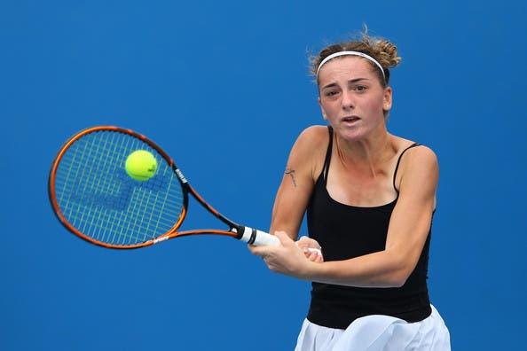 US Open, quali: speranze azzurre aggrappate a Georgia Brescia