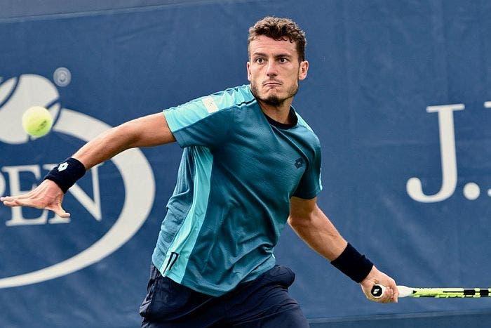Qualificazioni ATP: Giannessi subito fuori a Pechino