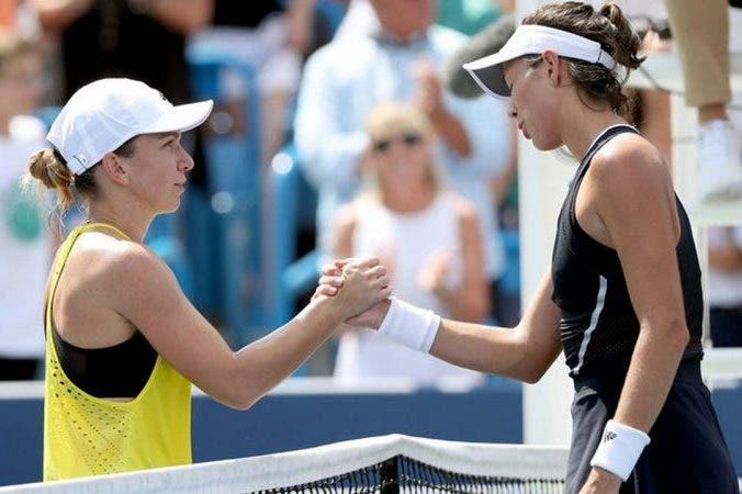 US Open donne: una poltrona per otto