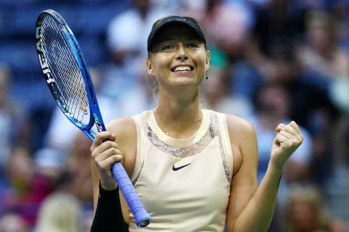 WTA Pechino: Sharapova trova Halep, ok le big