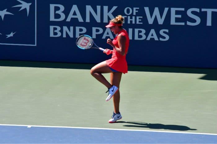 WTA Stanford: Keys sta tornando, terzo titolo