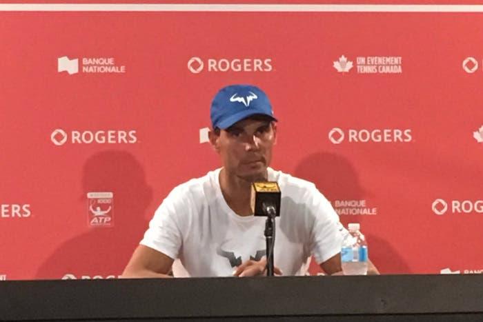 """Nadal: """"La peggior sconfitta dell'anno"""""""