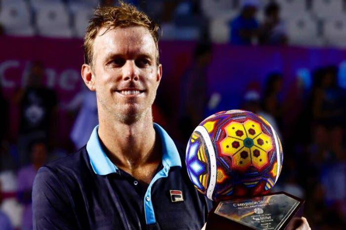 ATP Los Cabos: titolo a Querrey, ma il tennis ritrova Kokkinakis