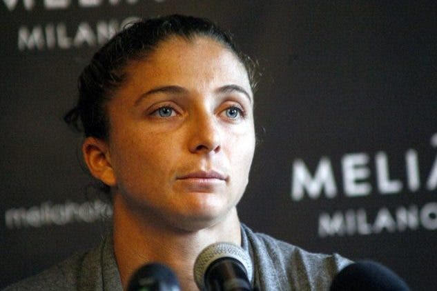 Corsera: le lacrime di Sara al Tas. L'antidoping italiano chiede due anni