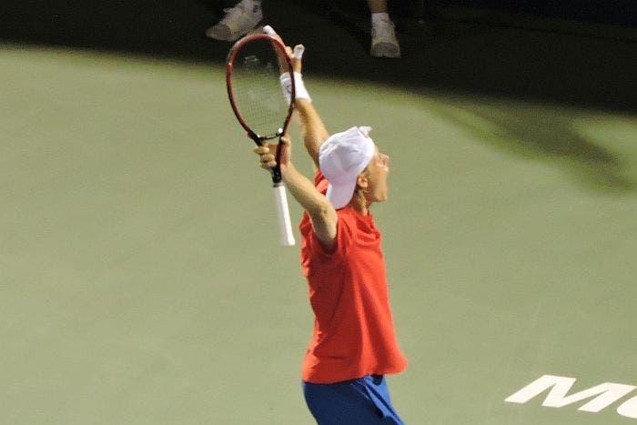 ATP Montreal: Denis da impazzire, semifinale contro Zverev [AUDIO]