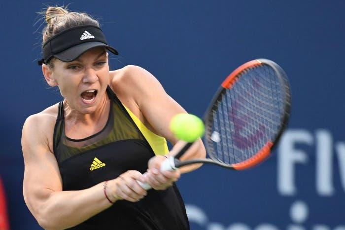 WTA Toronto: il programma del day 6
