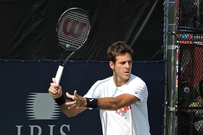 ATP Montreal, spunti tecnici: delPo di dritto, Dimitrov di rovescio