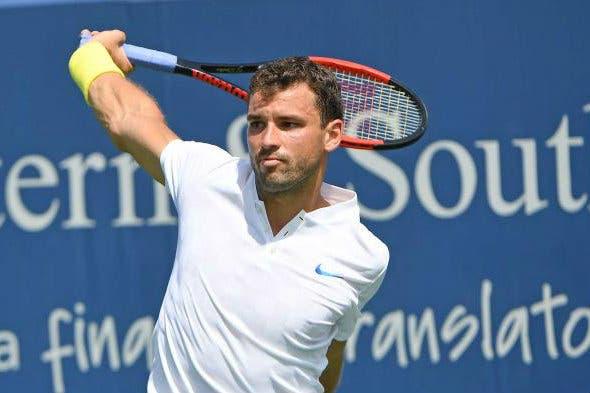 """Dimitrov vota """"Mister ATP"""", Kyrgios e quel consiglio di Ferrer"""