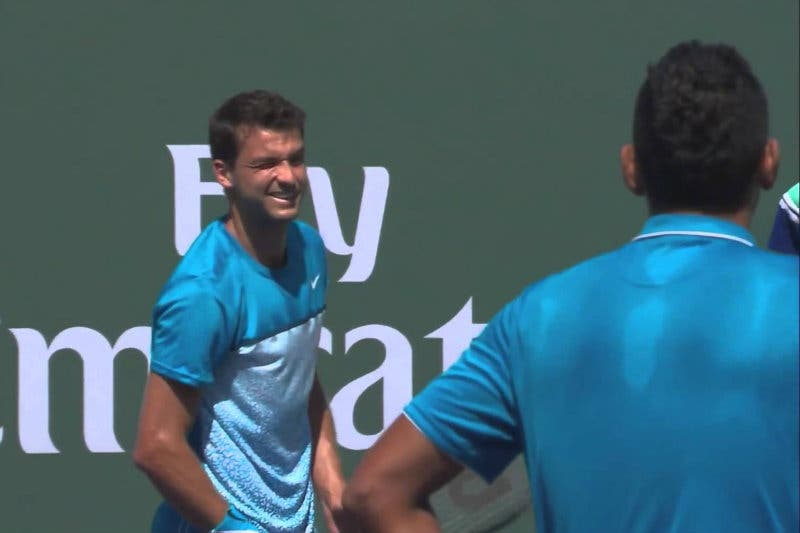 ATP Brisbane: Kyrgios-Dimitrov, sarà finale anticipata