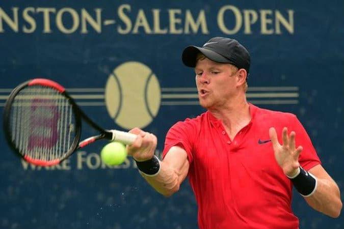 ATP Winston-Salem: Edmund gioca a fare lo Stakhanov