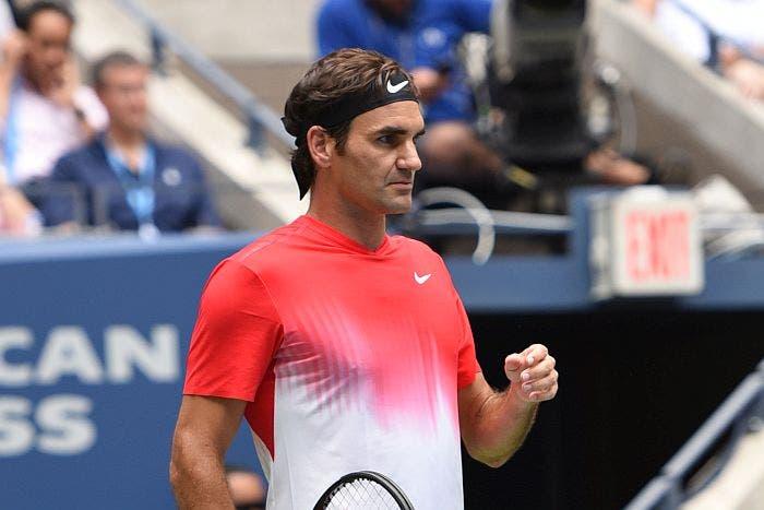 US Open: Federer, ma che fatica. Nadal rimonta un set